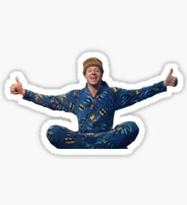Macklemore Sticker