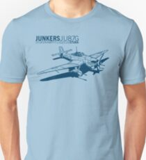 Stuka Tank Buster T-Shirt
