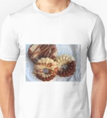 Teatime Cookies T-Shirt