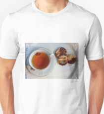 Little Teatime  T-Shirt