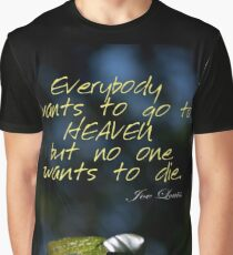 Heaven's Light © Vicki Ferrari Graphic T-Shirt
