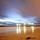 Grange beach by Brett Conlon