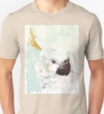 Danny, the Cockatoo 2 Unisex T-Shirt