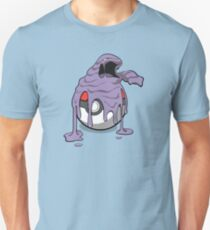 Muk your Pokeball! T-Shirt