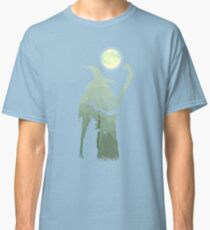 Into the Forest  Classic T-Shirt
