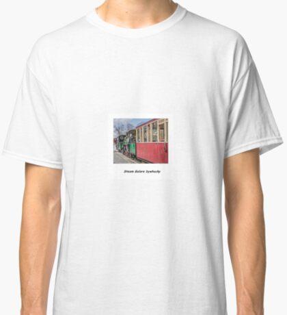 Steam Galore ! Classic T-Shirt