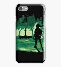 The Master Sword iPhone Case/Skin