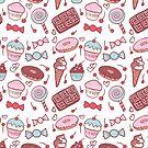 Sweet Pattern by AdeleManuti