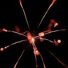 fireworks 27/2/16 by david gilliver