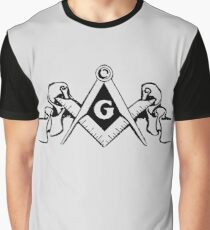 Icon For G Graphic T-Shirt