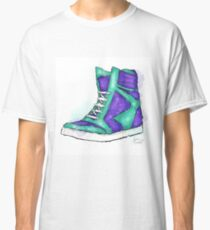 High Top Classic T-Shirt