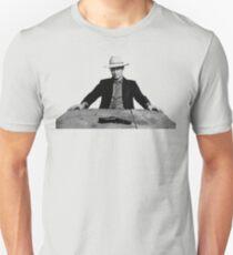 Justified - tv series Unisex T-Shirt