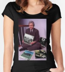 Good Kid M.a.a.d Clinton  Women's Fitted Scoop T-Shirt