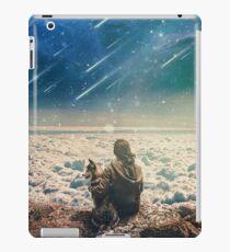Companion iPad Case/Skin