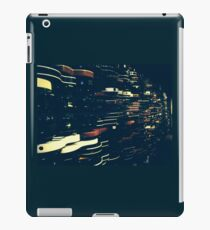 Guitar iPad Case/Skin