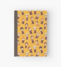 Karasuno!! Hardcover Journal