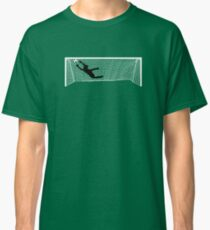 Leaping Keeper Classic T-Shirt