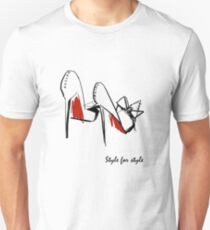 Style for style Unisex T-Shirt