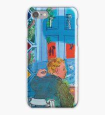Raoul Dufy – Au Port Cowes iPhone Case/Skin