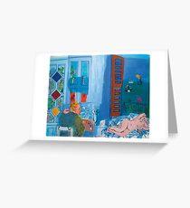 Raoul Dufy – Au Port Cowes Greeting Card