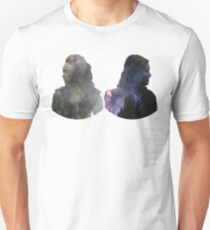 Clexa - The 100 T-Shirt