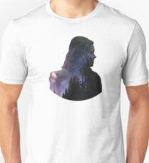 Clarke - The 100 Unisex T-Shirt