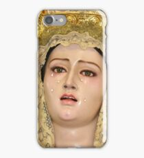 Mater Dolorosa iPhone Case/Skin