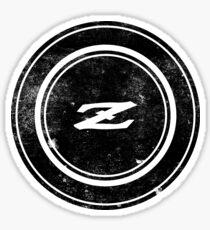 Datsun 240Z Emblem Sticker