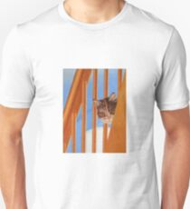 I See You Too Unisex T-Shirt