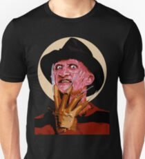 Freddy Krueger - A Nightmare on Elm Street T-Shirt