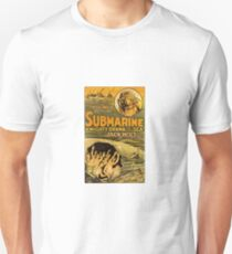 Historical movie poster Unisex T-Shirt