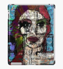 Dead Before I'm Born iPad Case/Skin