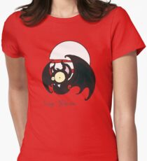 Young Nosferatu Women's Fitted T-Shirt