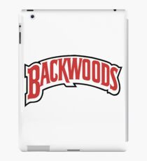 Backwoods iPad Case/Skin