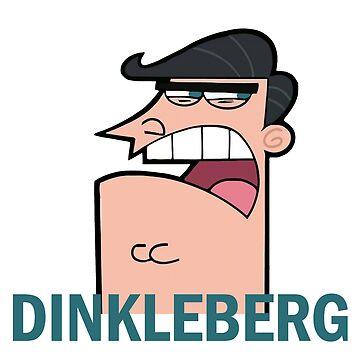 Dinkleberg! Fairly Odd Parents by zaktravel99
