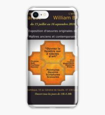 AFFICHE  iPhone Case/Skin