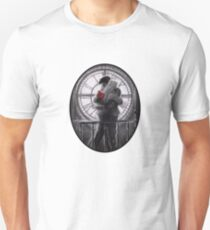 Heart In Hand Unisex T-Shirt