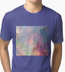 Scale Tri-blend T-Shirt