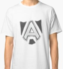 Team Alliance Dota 2 Classic T-Shirt