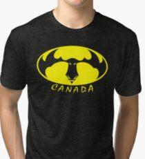 BatMoose Tri-blend T-Shirt