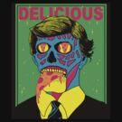 Delicious by wytrab8