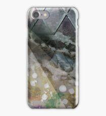 Folding Fire iPhone Case/Skin