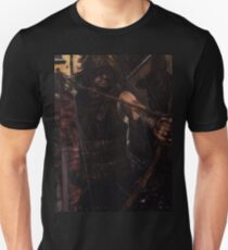 Longbow Hunter Unisex T-Shirt