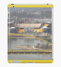 Heinz Field iPad Case/Skin