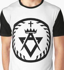 Symbol Of Bro:. Graphic T-Shirt