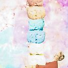 Icecream dreams  by Sophie Moates