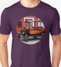Model T Station Wagon Unisex T-Shirt