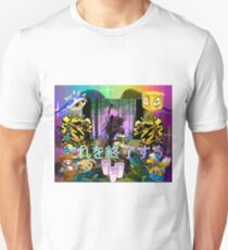 S@mUr@!E Unisex T-Shirt