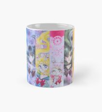 Sailor Moon Crew Mug