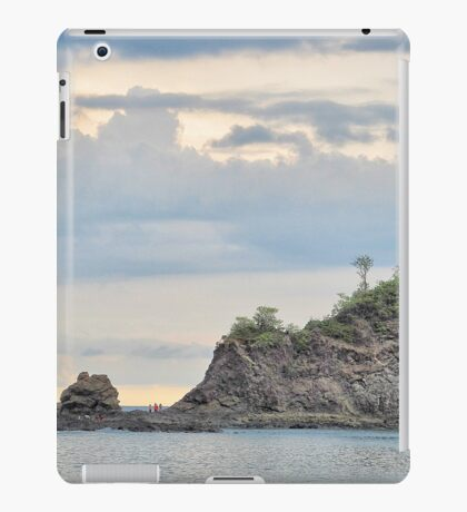 The Other Side iPad Case/Skin